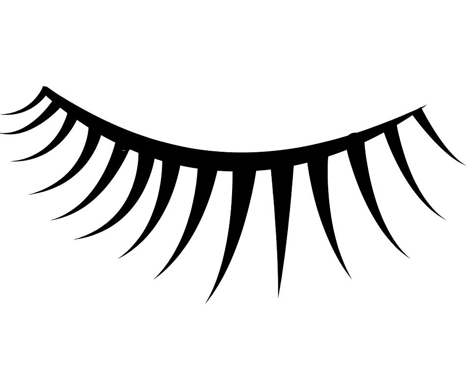 Eyelash clipart png 2