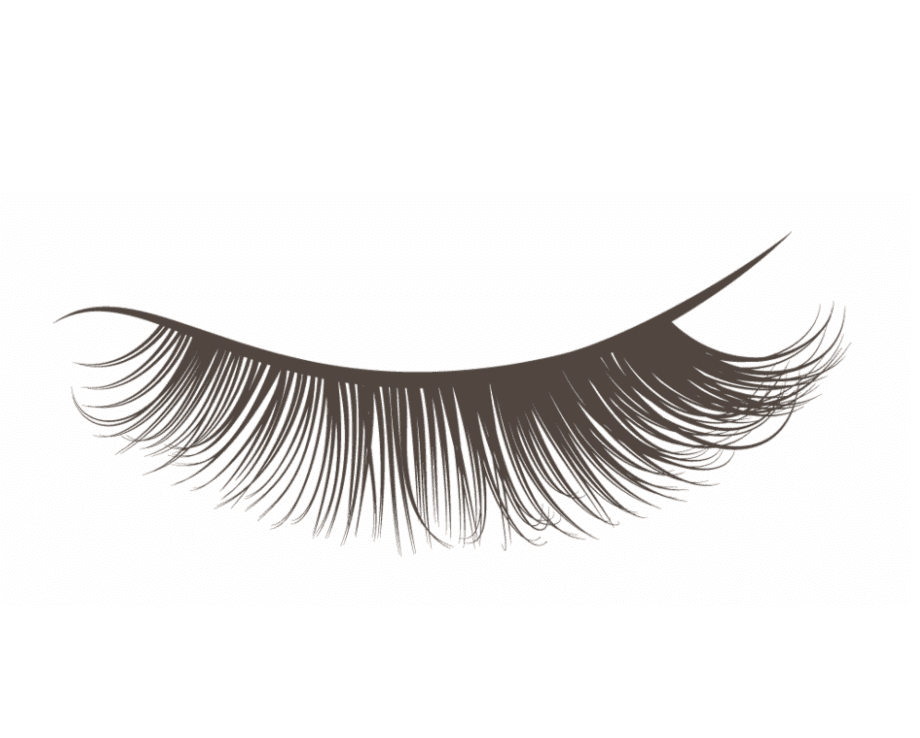 Eyelash clipart png 6