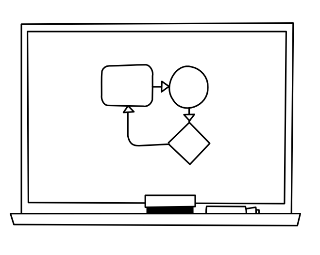 Free Clipart Whiteboard