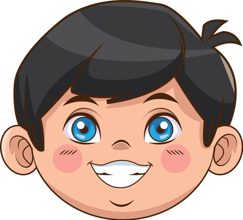 Free Happy Face clipart 2