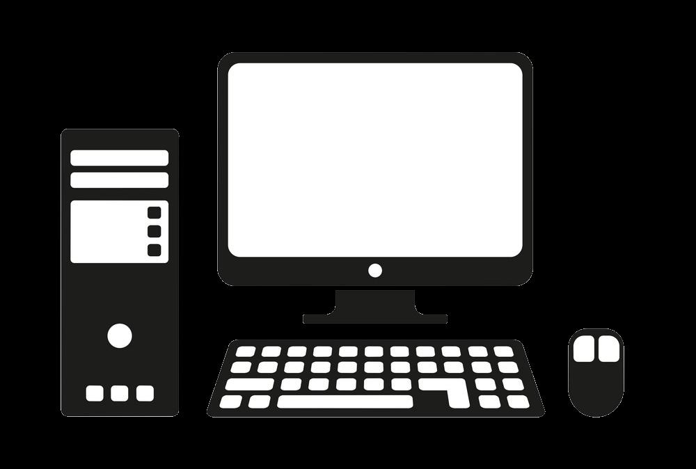 Icon Computer clipart transparent