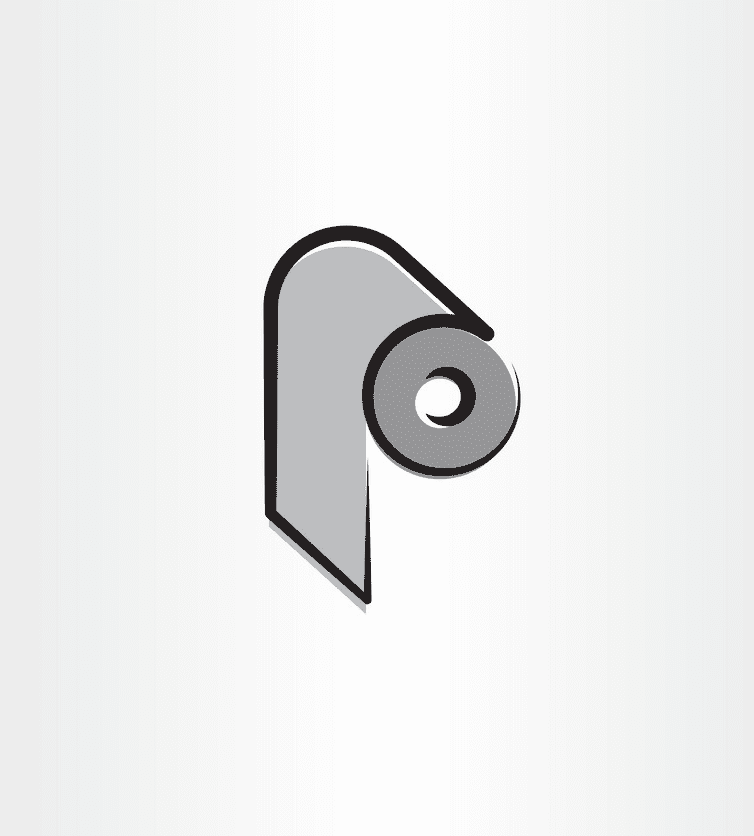 Icon Toilet Paper clipart png