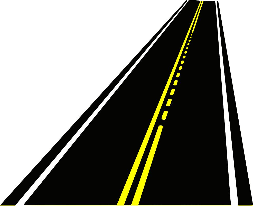 Road Clipart
