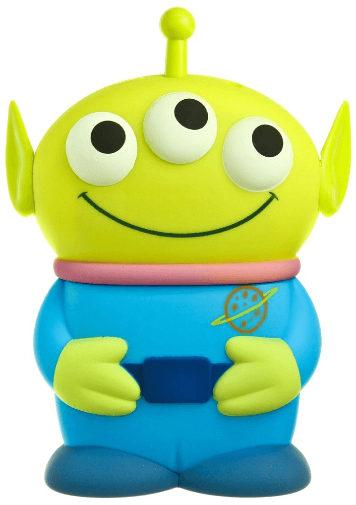 Toy Story Alien clipart 4