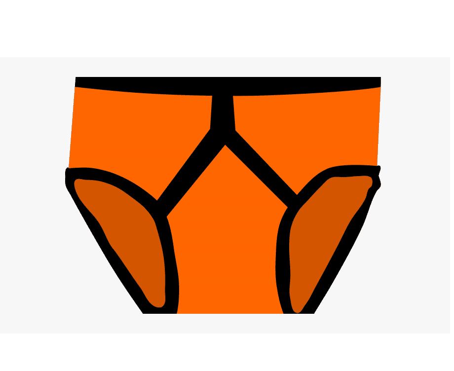 Underwear clipart 5