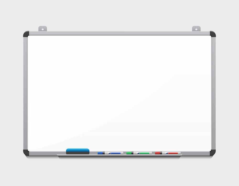Whiteboard clipart 5