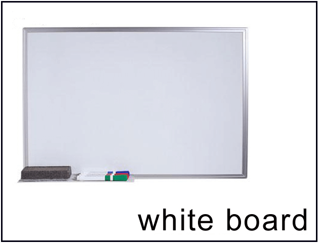 Whiteboard clipart 8