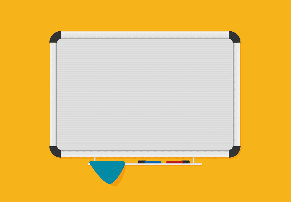 Whiteboard clipart png
