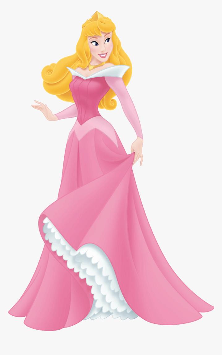 Aurora Disney Princess clipart