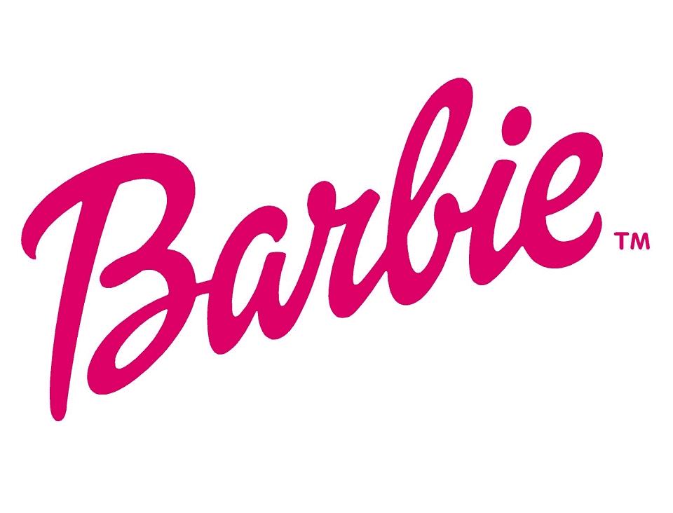 Barbie Clipart Logo png