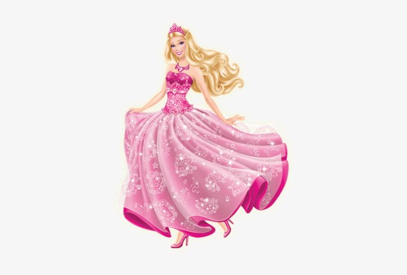 Barbie clipart free 1