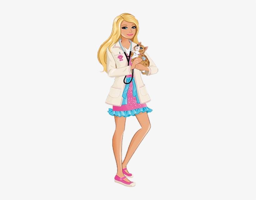 Barbie clipart png