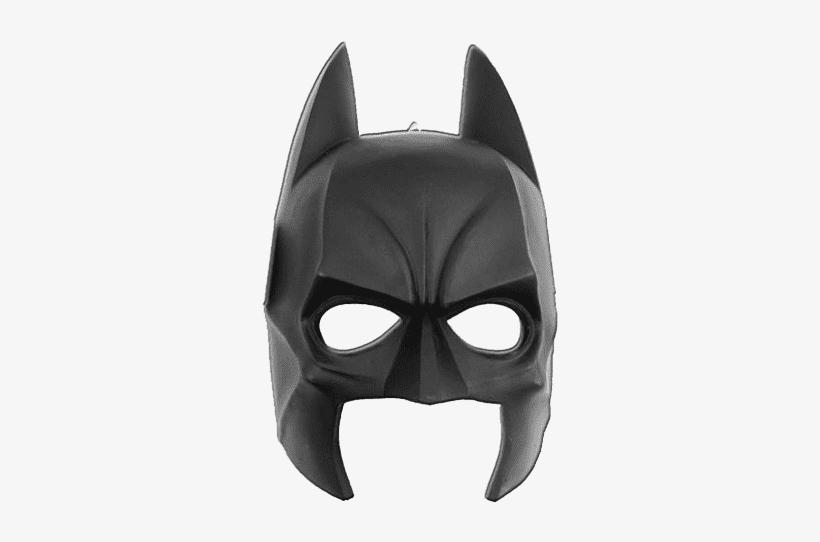 Batman Mask clipart 1