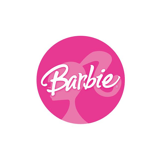 Download Barbie Clipart Logo