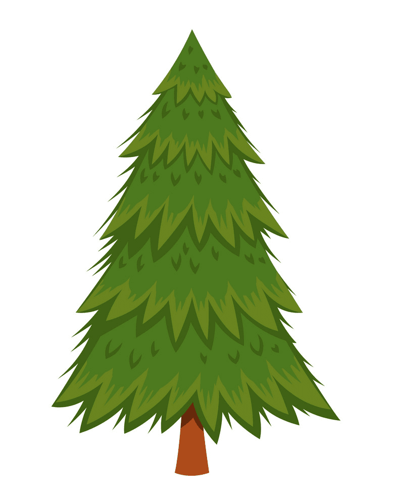 Download Pine Tree clipart png
