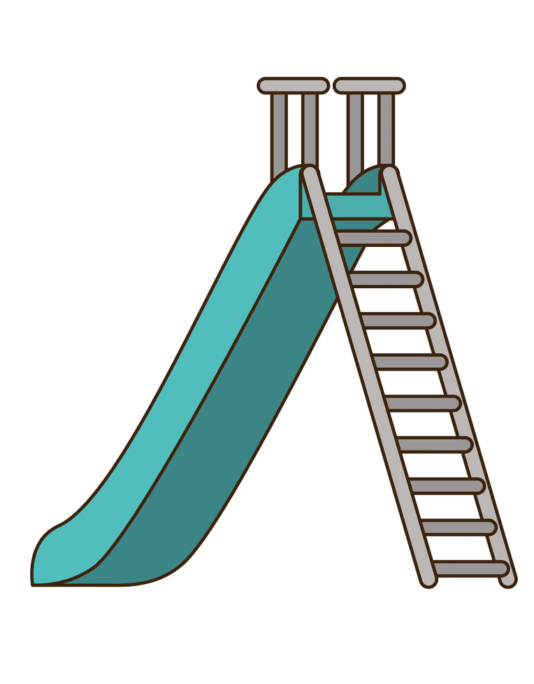 Download Playground Slide clipart