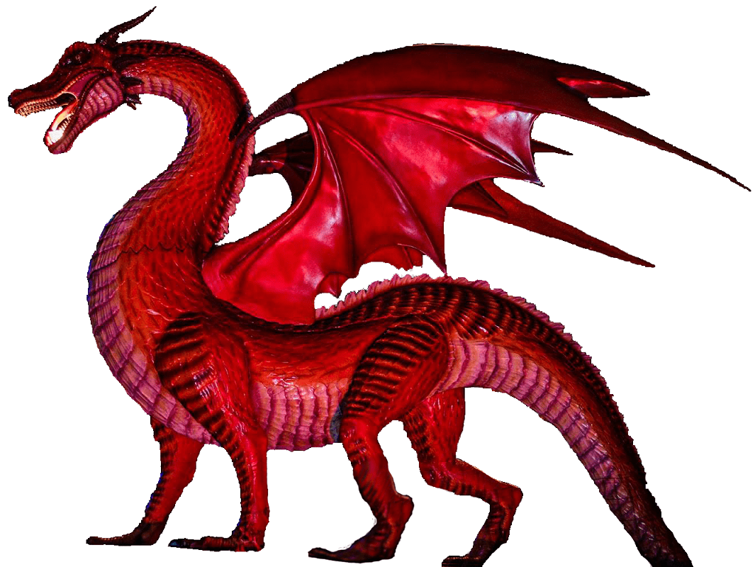 Dragon clipart png 7