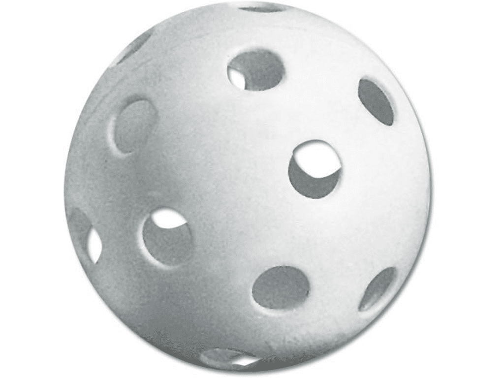 Free Pickleball Ball clipart png
