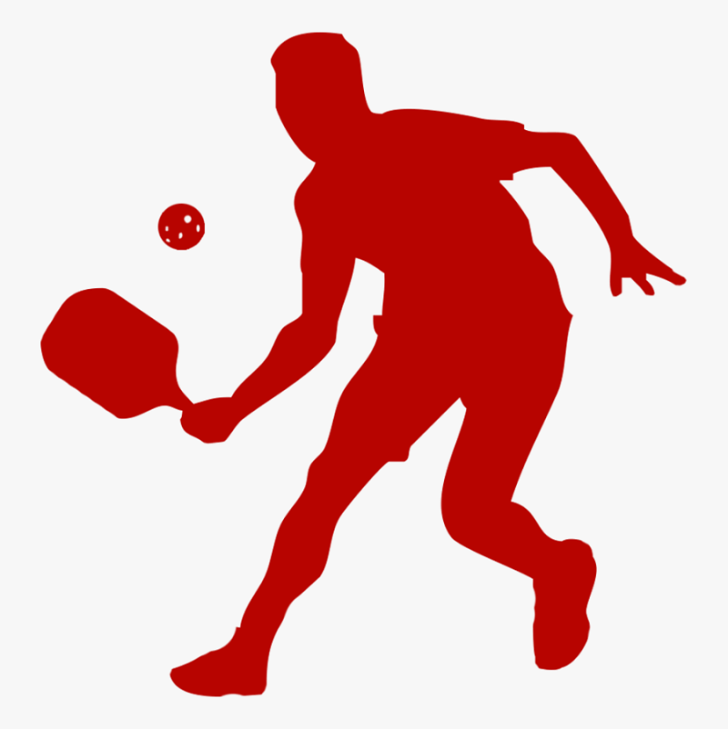 Free Pickleball clipart png