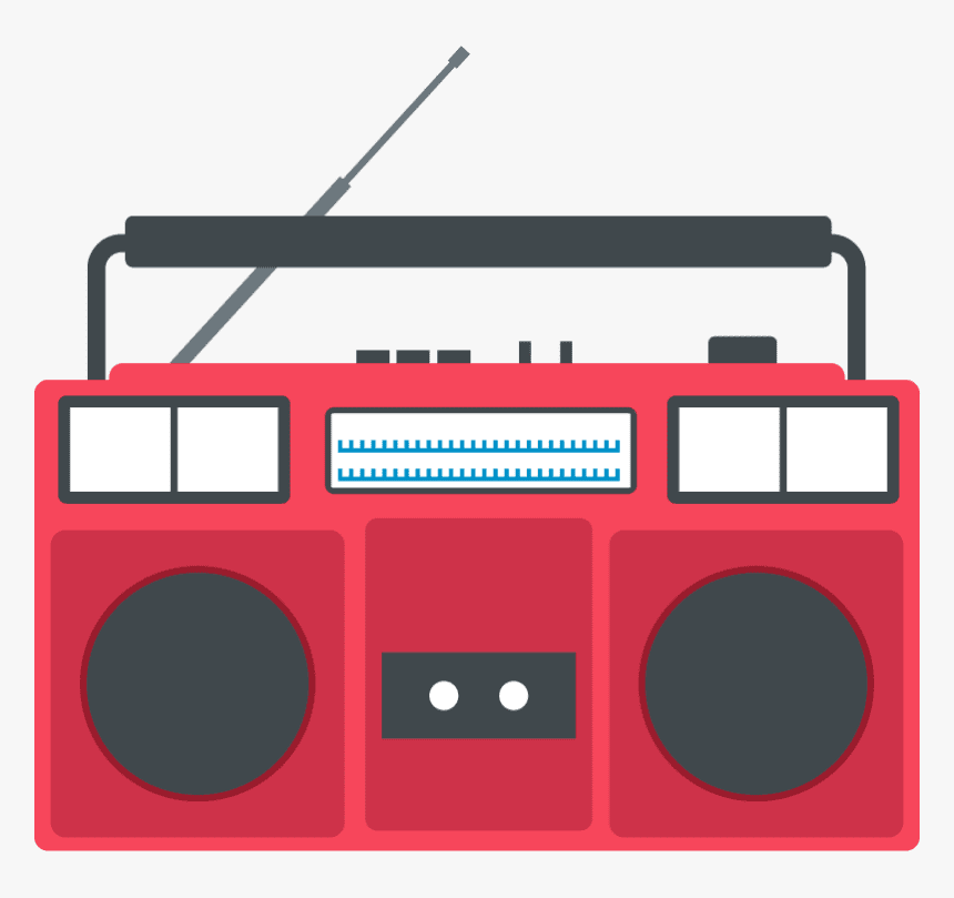 Free Radio clipart images