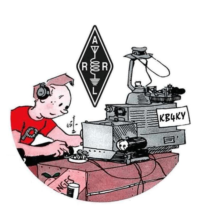 Ham Radio clipart 4