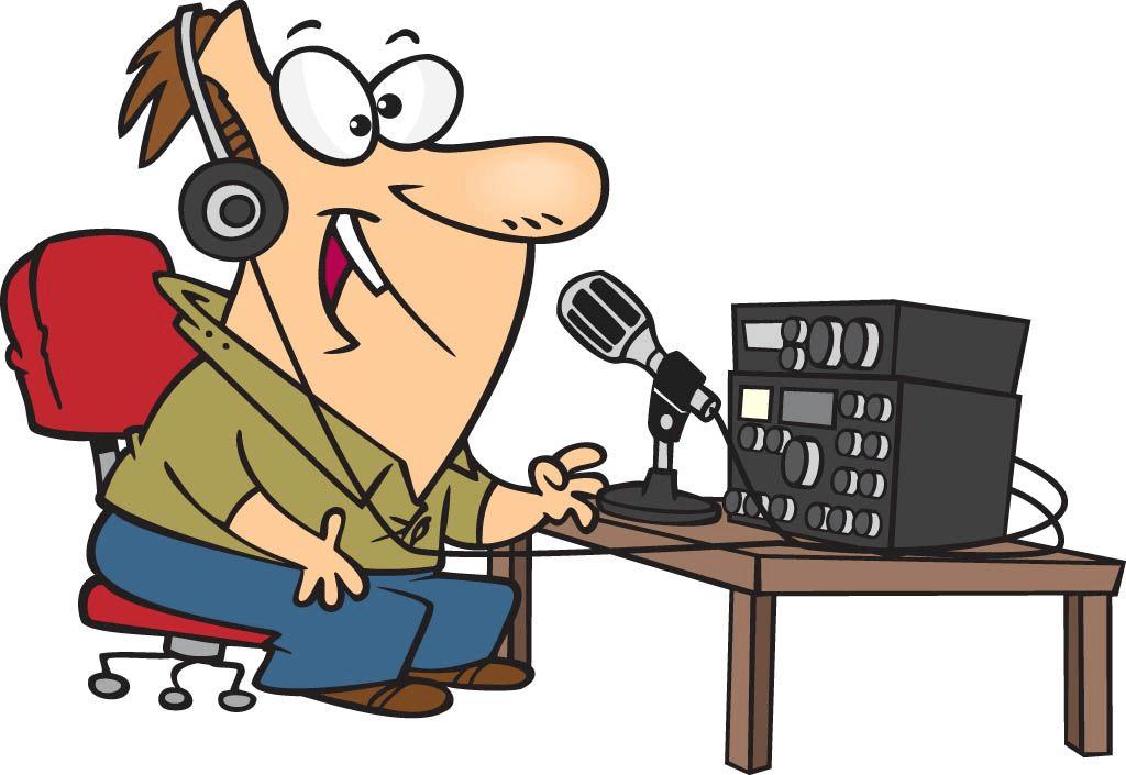 Ham Radio clipart free