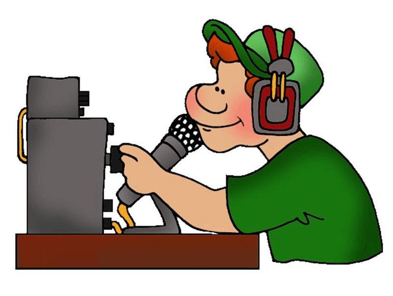 Ham Radio clipart