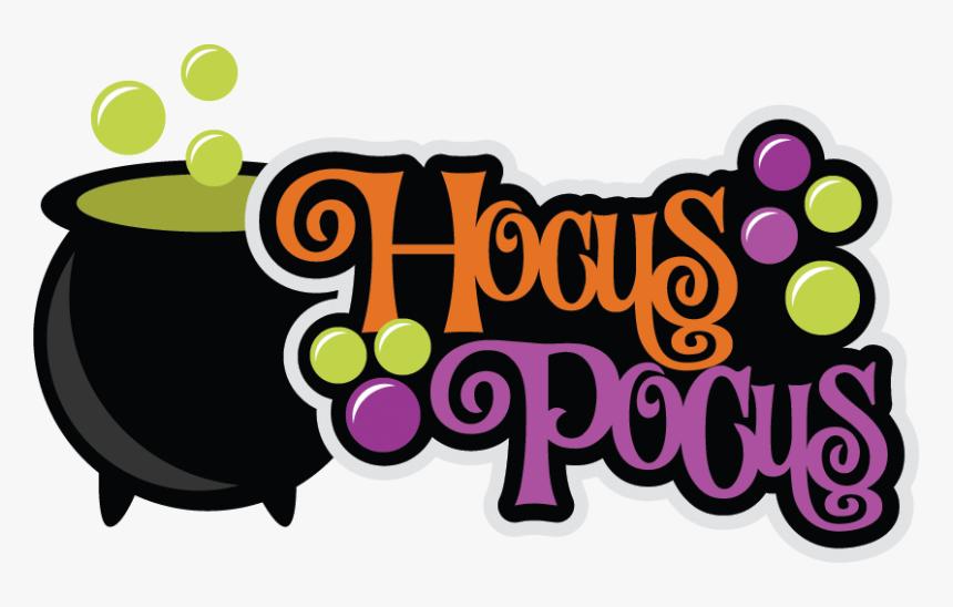Hocus Pocus Images clipart
