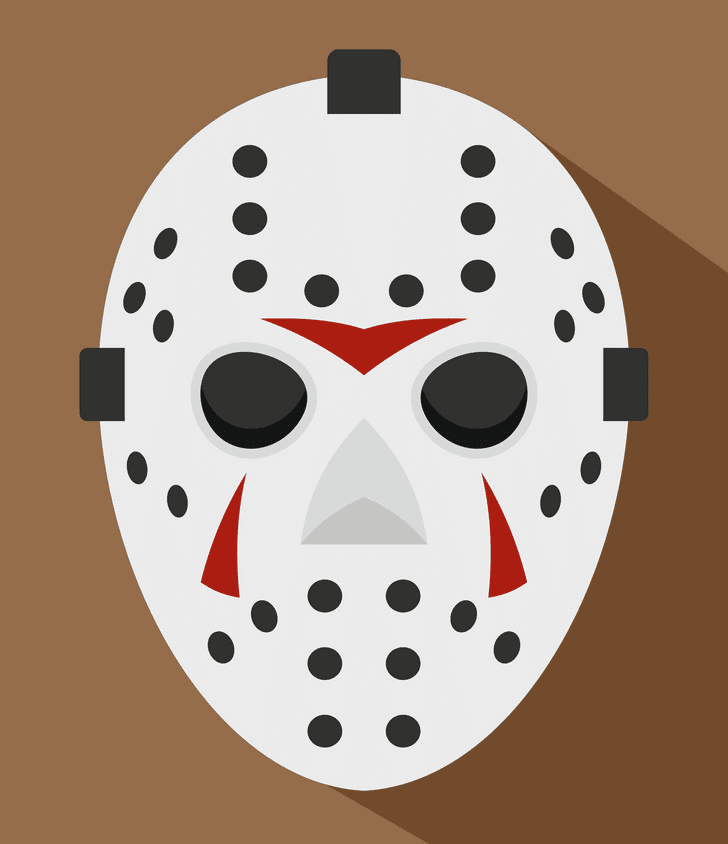 Icon Hockey Mask clipart png