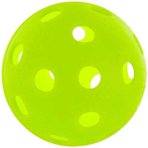 Pickleball Ball clipart png