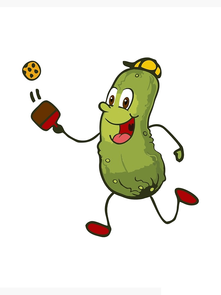 Pickleball clipart png