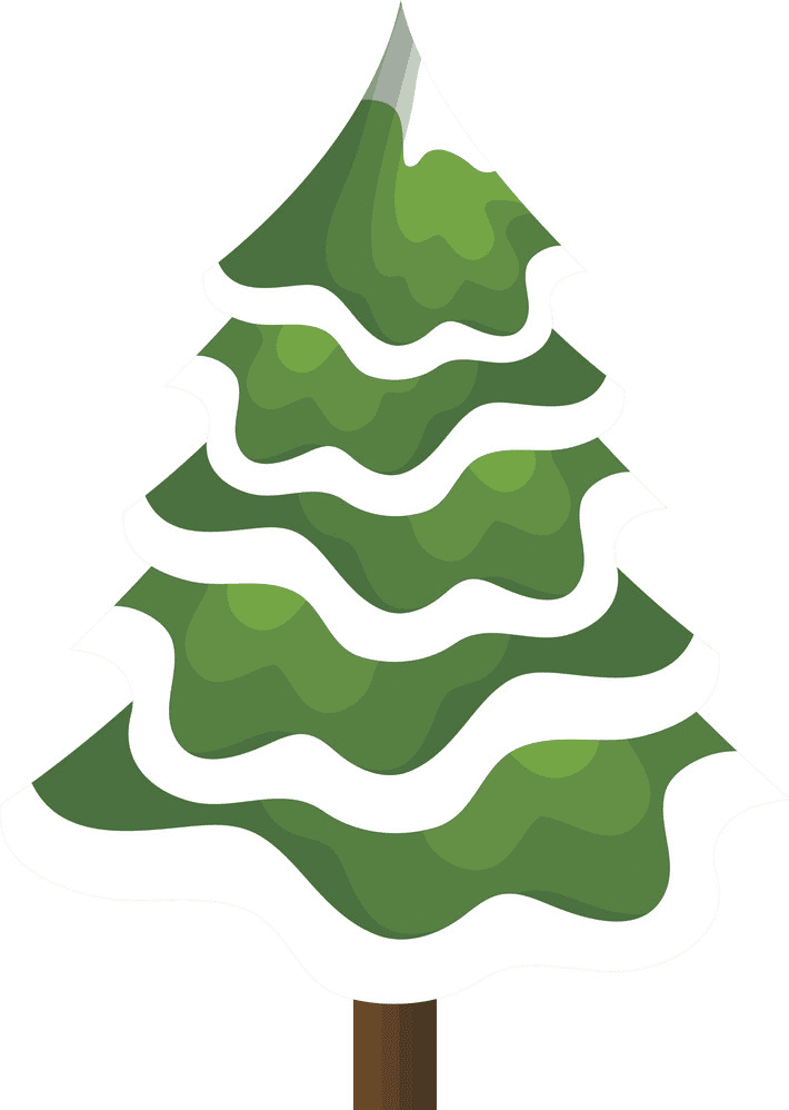 Pine Tree clipart png 5