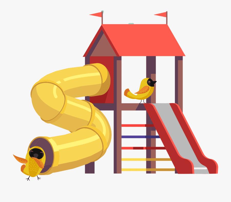 Playground clipart 1