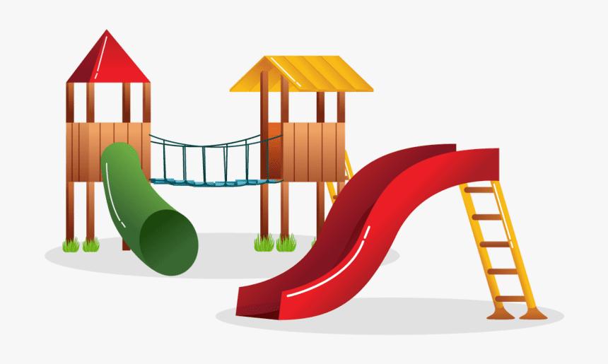Playground clipart 2