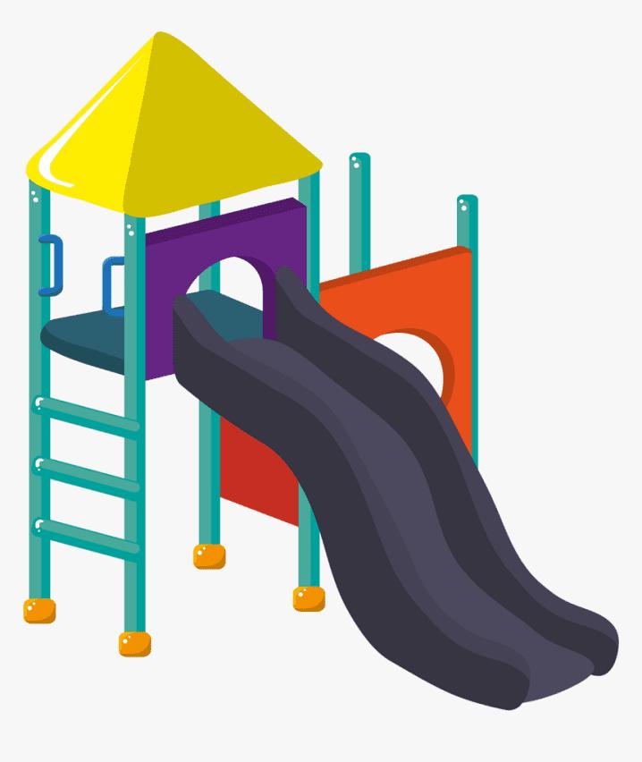 Playground clipart 3
