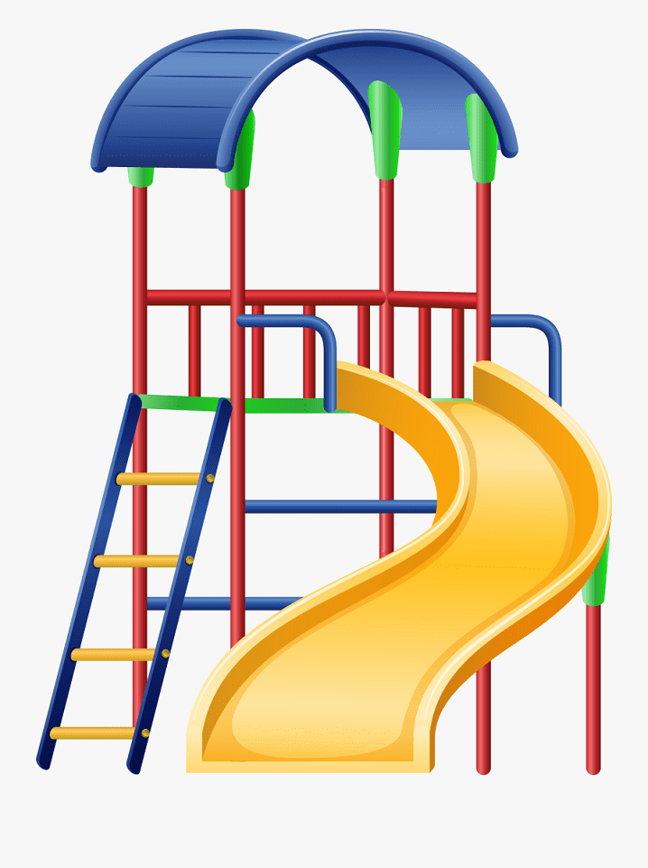 Playground clipart 5