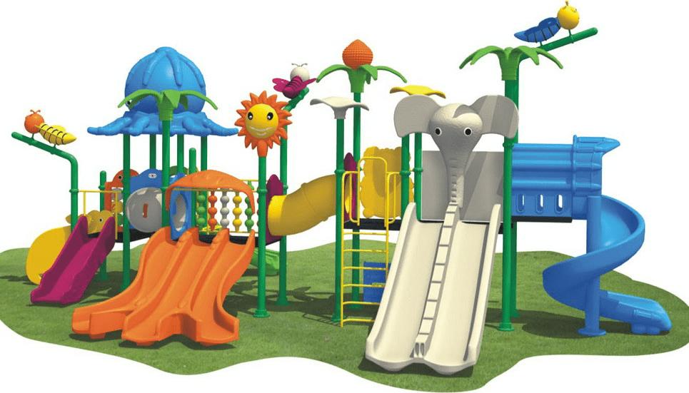 Playground clipart free