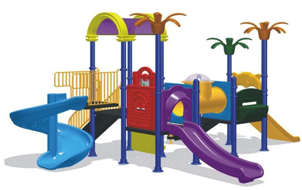 Playground clipart image