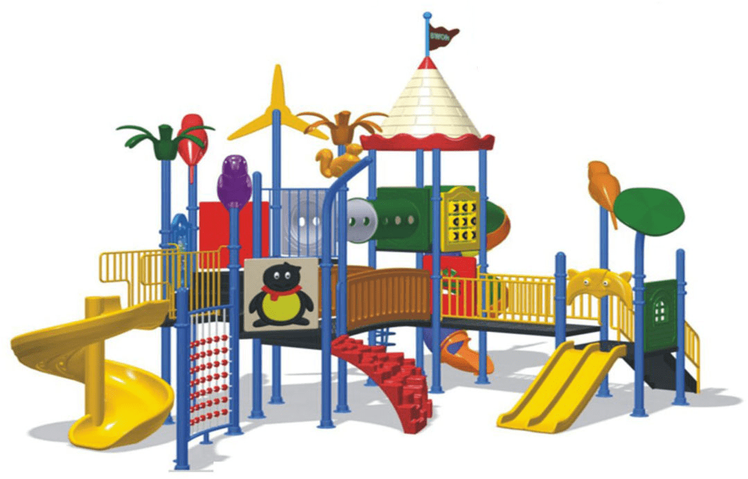 Playground clipart png image