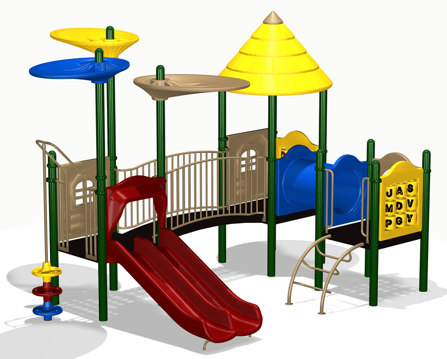 Playground clipart png