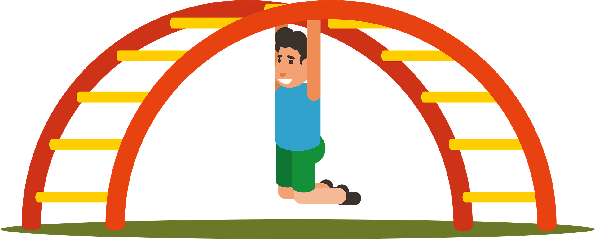 Playground clipart transparent 1