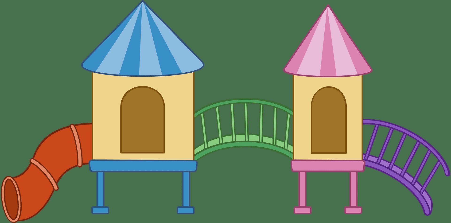 Playground clipart transparent 5