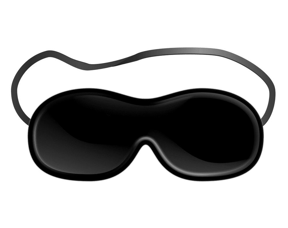 Sleep Mask clipart 2