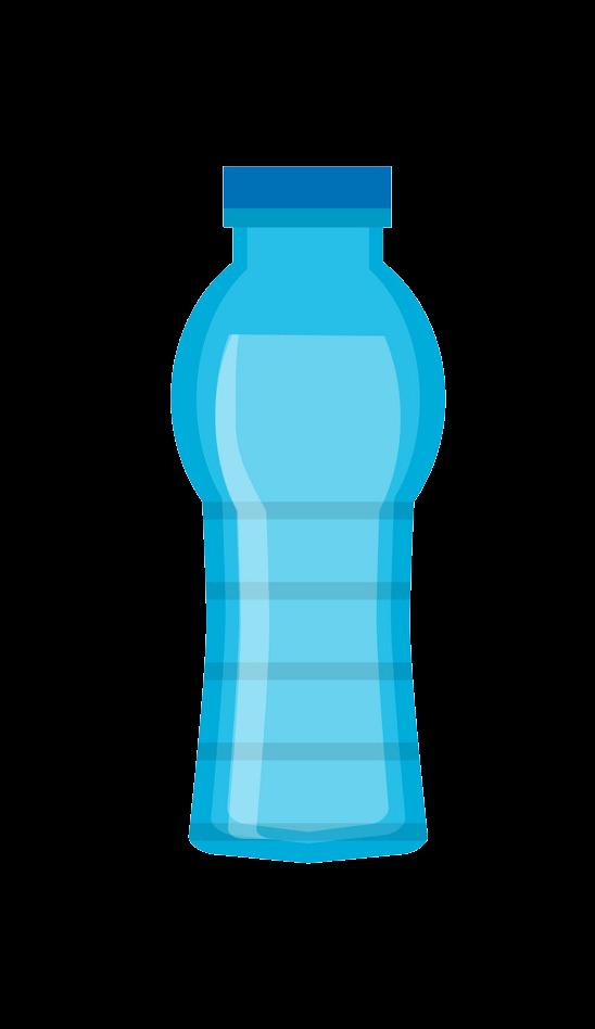 Water Bottle Clipart Transparent 2 Clipart World