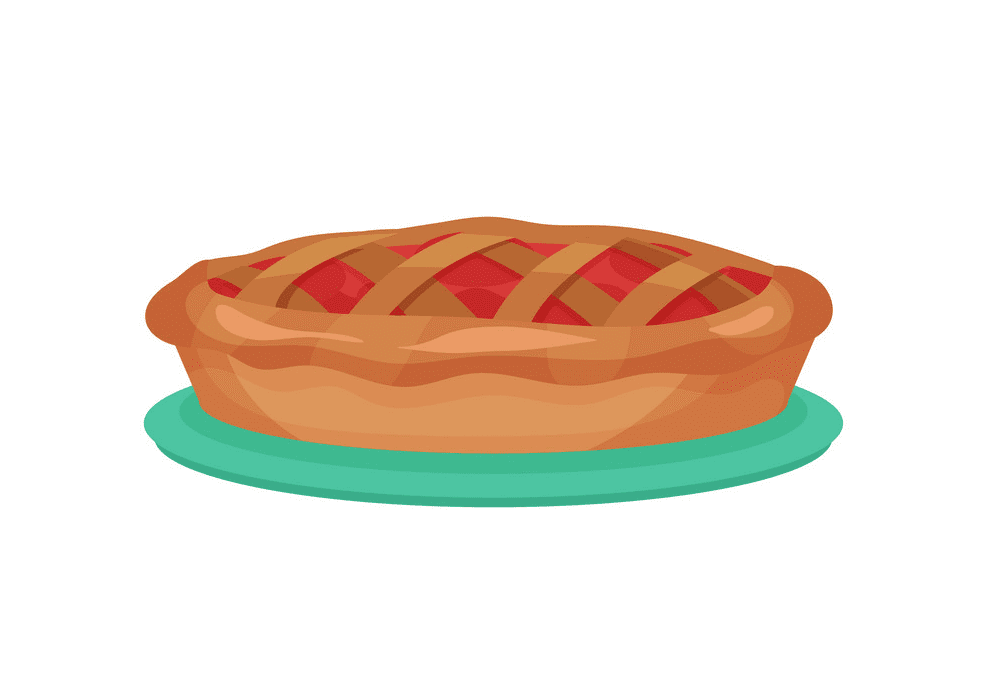 Apple Pie clipart free download