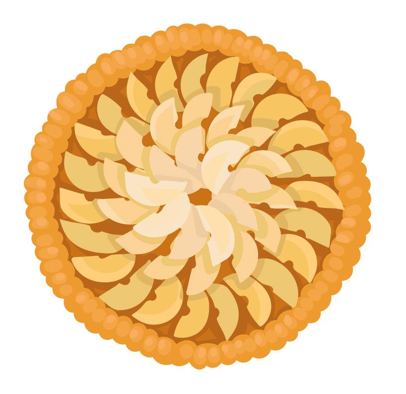 Apple Pie clipart image