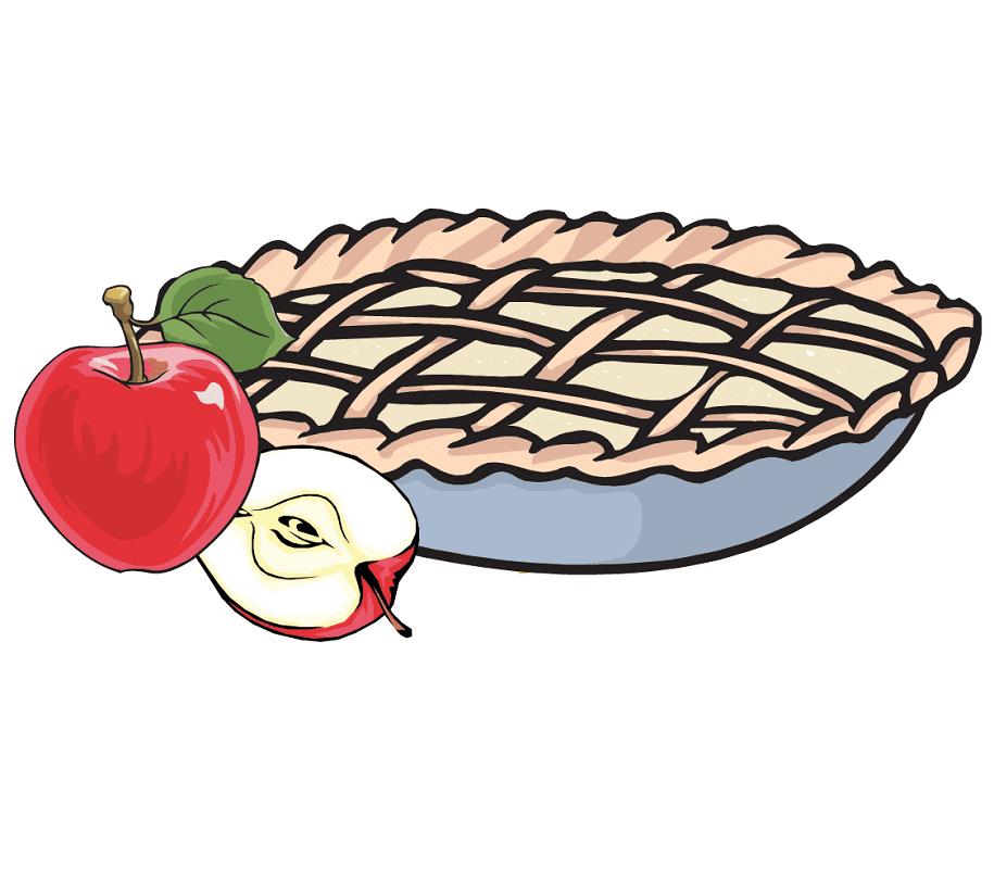 Apple Pie clipart images
