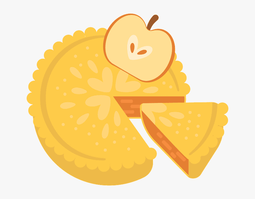 Apple Pie clipart png free