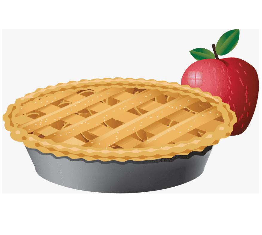 Apple Pie clipart png images