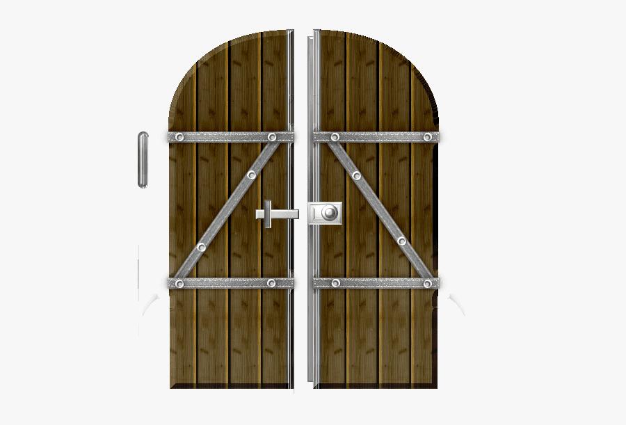 Barn Door clipart png image